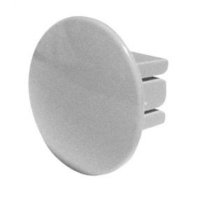 Bouchon d'extrémité - en aluminium - pour Profil Bio Form 40 CS France