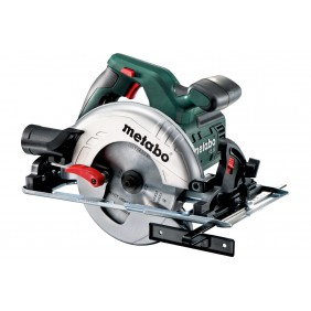 Scie circulaire 1200W 160mm - KS 55 METABO