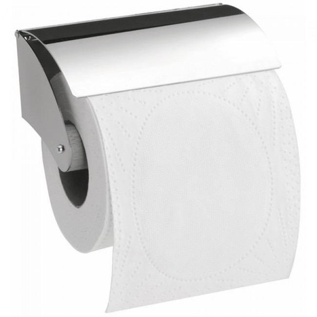 Porte-rouleaux papier WC - chromé PELLET ASC