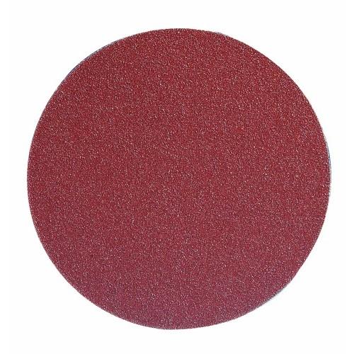 Abrasifs disques papier anti-encrassant non perforés 150 mm KP 131