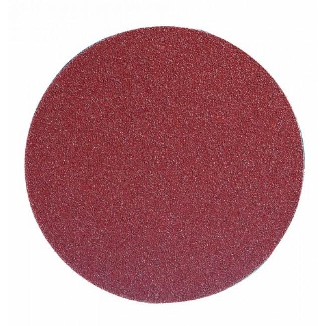 Abrasifs disques papier anti-encrassant non perforés 150 mm KP 131 VSM