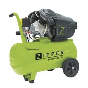 Compresseur 100L 2200W ZIPPER