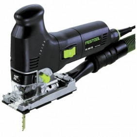 Scie sauteuse 720W Trion PS 300 EQ-PLUS FESTOOL