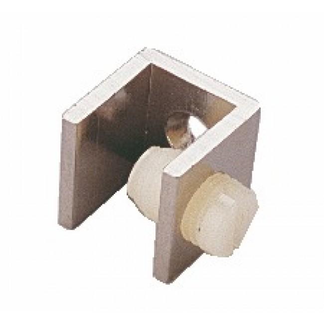 Pivot de glace en laiton pour verre jusqu'à 11mm MOD