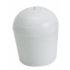 Embout de tube enveloppants en polyéthylène PERGA