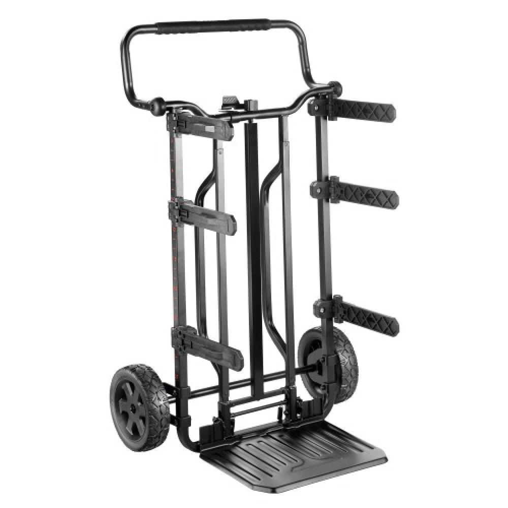 chariot de transport pour servante toughsystem facom. Black Bedroom Furniture Sets. Home Design Ideas
