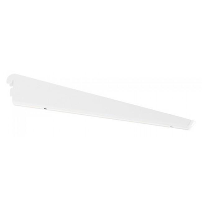 Console inclinée - pour crémaillère double perforation - Sparring ELFA