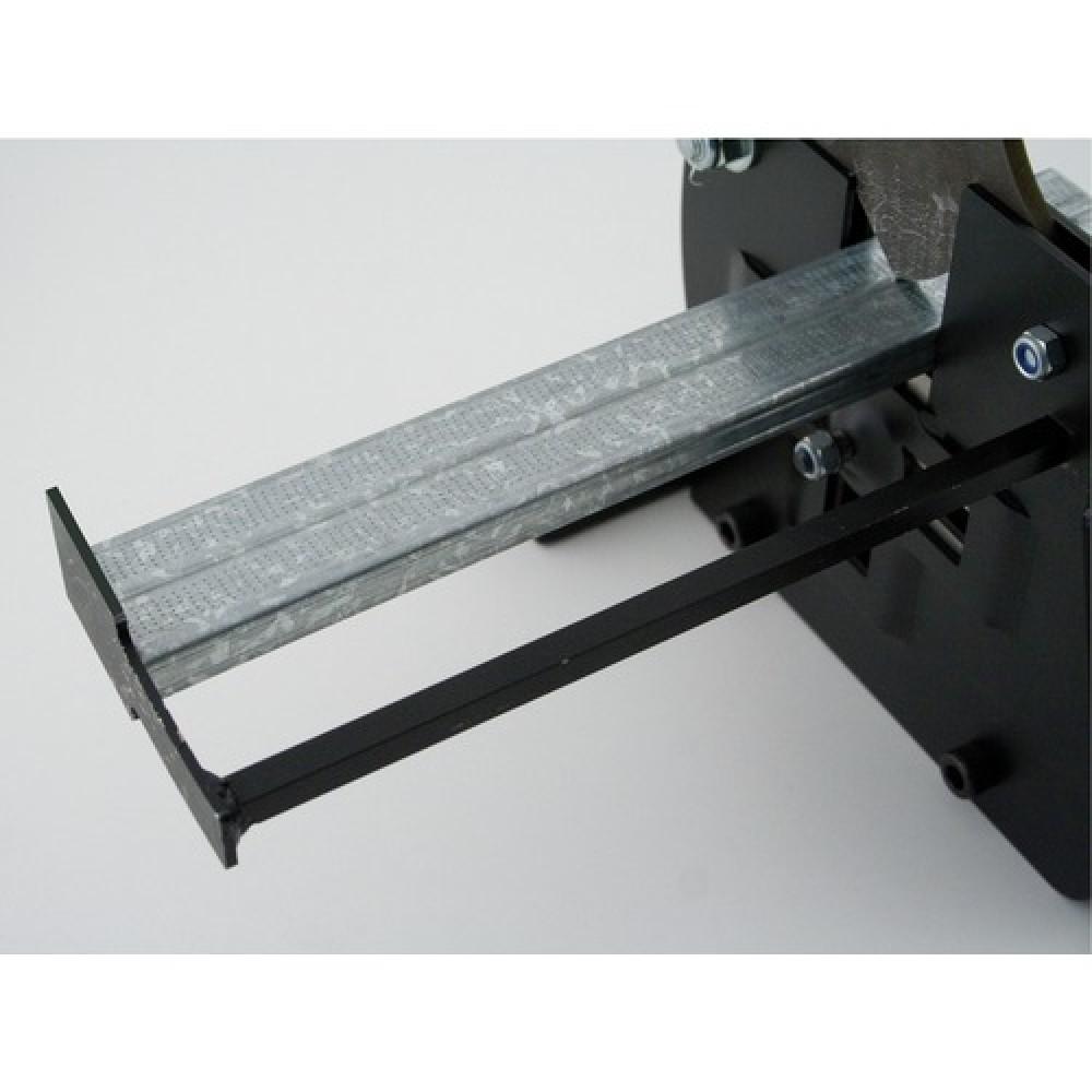 guillotine pour profil s m talliques rehausseurs 310 mm profilcut edma bricozor. Black Bedroom Furniture Sets. Home Design Ideas