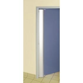 anti pince doigts s curit de porte quincaillerie de porte bricozor. Black Bedroom Furniture Sets. Home Design Ideas