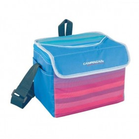 Glacière souple MiniMaxi 4 litres - Artic Rainbow CAMPINGAZ