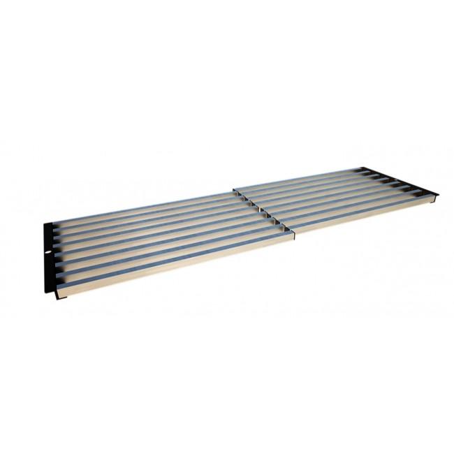 Plateau coulissant - en aluminum - pour Mod11 CAMPS