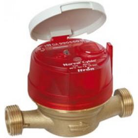 Compteur eau divisionnaire Narval - M20x27 - Eau chaude ITRON