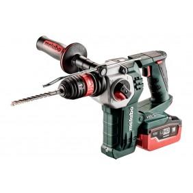 Marteau perforateur 18V Brushless 3,5/5,5Ah - KHA 18 LTX BL 24 Quick METABO