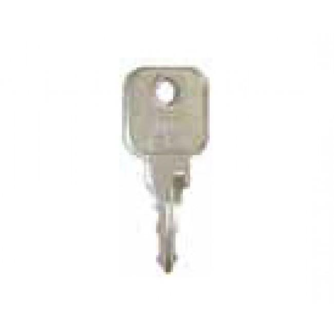 Clé de déverrouillage Dial Lock 58.1 LEHMANN