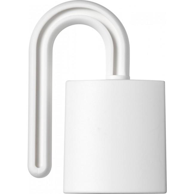 Bloque porte - Maintient la porte ouverte - JC5100 ABUS