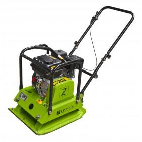 Compacteur à plaque vibrante - puissance 4,8 kW - RPE90C ZIPPER
