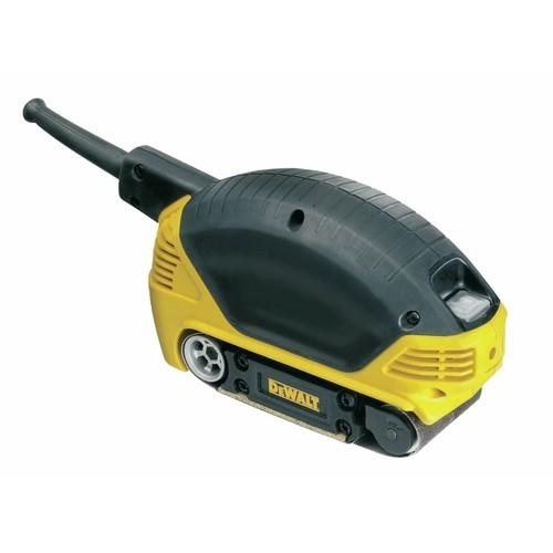 Ponceuse à bande compacte 500W D26480