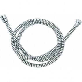 Flexible de douche métallo-plastique - 1,50 m DISFLEX