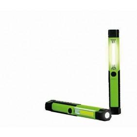 Baladeuse LED mini - rechargeable USB - 1,5W LUCECO