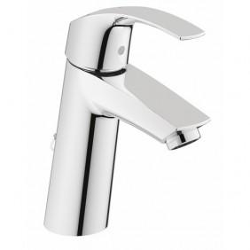 Mitigeur lavabo - cartouche céramique CH3 - Taille M - Eurosmart GROHE