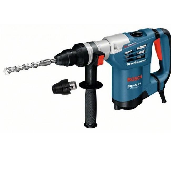 Perforateur 900 W SDS-plus GBH 4-32 DFR-0611332101 BOSCH