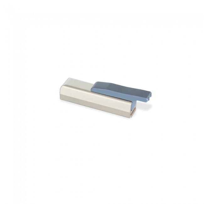 Piston amortisseur pour portes de meuble - base droite - lot de 10 EMUCA