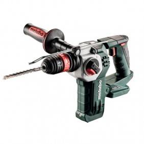 Marteau perforateur sans fil 18V - KHA 18 LTX BL 24 Quick METABO