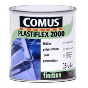 Peinture souple pour pneumatiques - Plastiflex 2000 COMUS