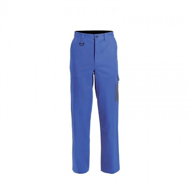 Pantalon de travail Confortek Bleu royal/Marine ARCOTEK