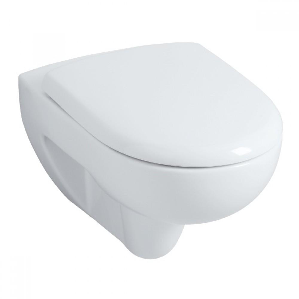 cuvette pour wc suspendu sans bride prima rimfree allia bricozor. Black Bedroom Furniture Sets. Home Design Ideas