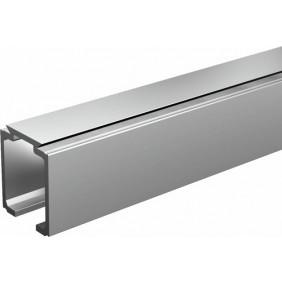 Rail haut - pour porte coulissante - aluminium - SAF 40 et SAF 80 MANTION