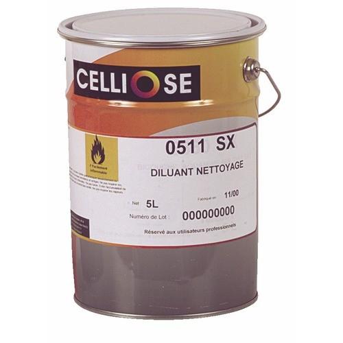 Diluant de nottoyage universel 0511SX - 5 litres