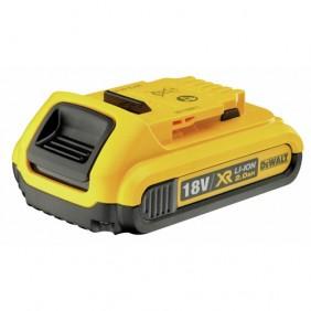 Batterie lithium XR 18V DEWALT
