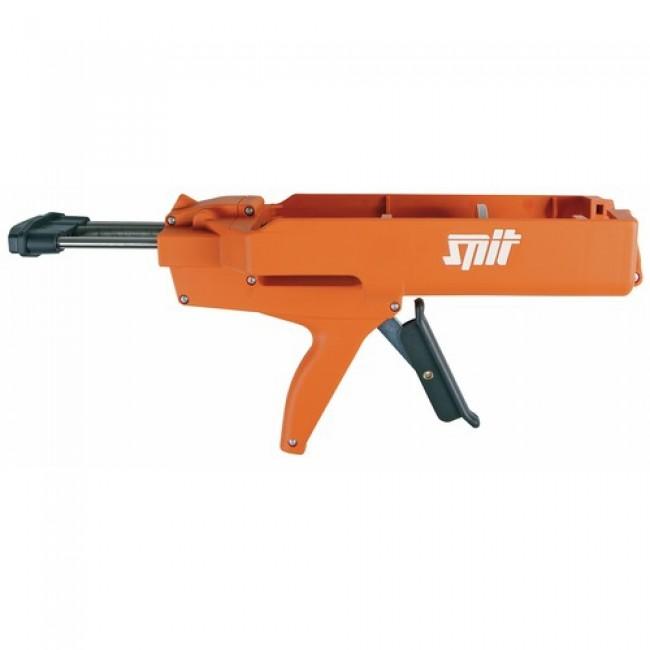 Pistolet pour injection résine scellement chimique Epcon C8 SPIT