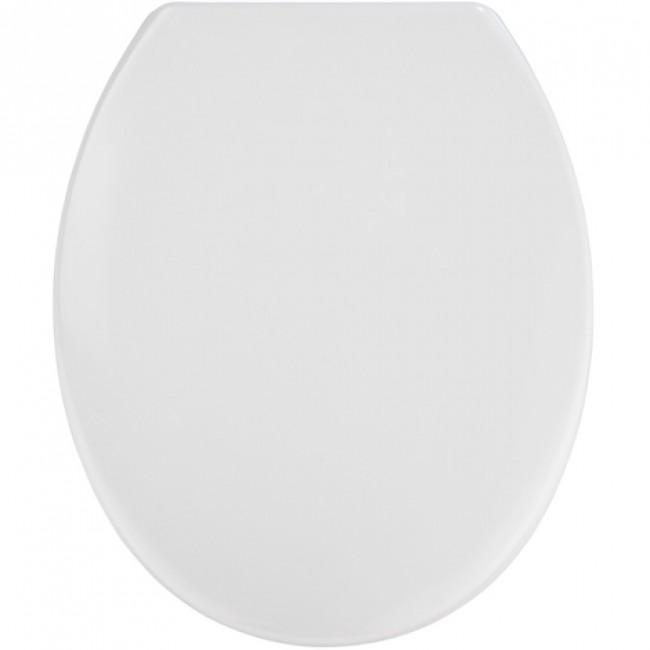 Abattant WC - Vigone - Thermodur - Blanc WENKO