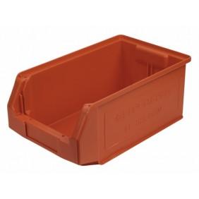 Bac de rangement en polyéthylène - 7,5 litres SCHAEFER