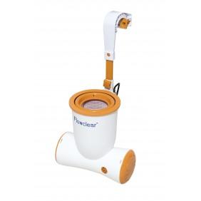 Pompe de filtration immergé - Skimatic 3,974 m3/h BESTWAY