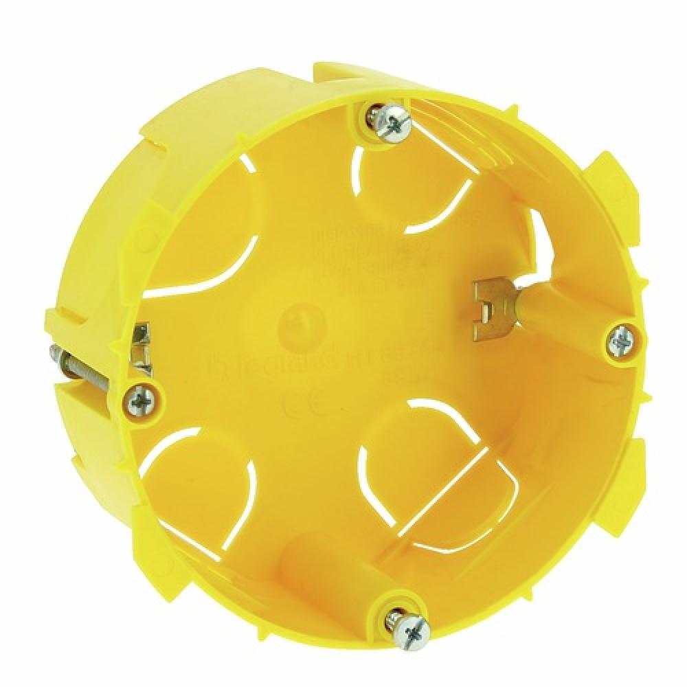 Bo te d 39 encastrement batibox pour prise 20 et 32 amp res - Boite pour cacher les cables ...