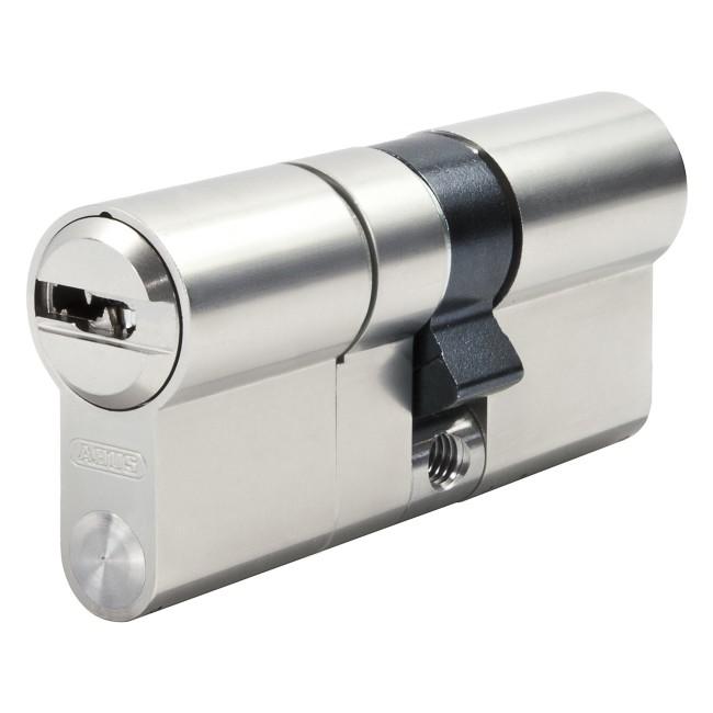 Cylindre double varié - longueur modulable - Bravus 1000 modular MX ABUS