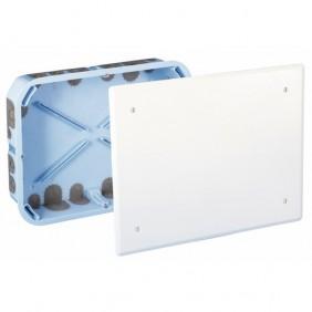 Boîte d'encastrement - XL air'métic - dérivation en cloisons sèches EUROHM