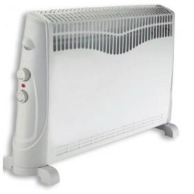 Convecteur mobile - blanc - 2000 W DREXON