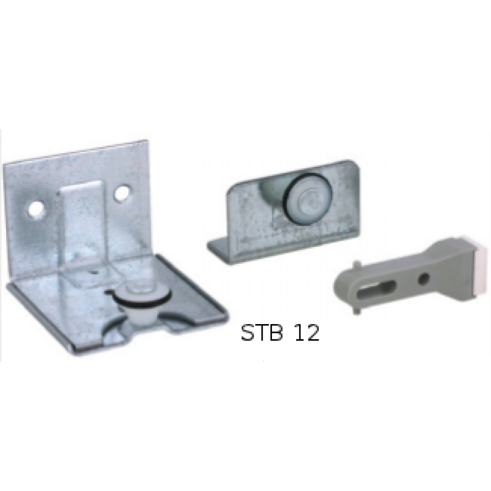 guide bas pour rail stb35 topline 1 hettich bricozor. Black Bedroom Furniture Sets. Home Design Ideas