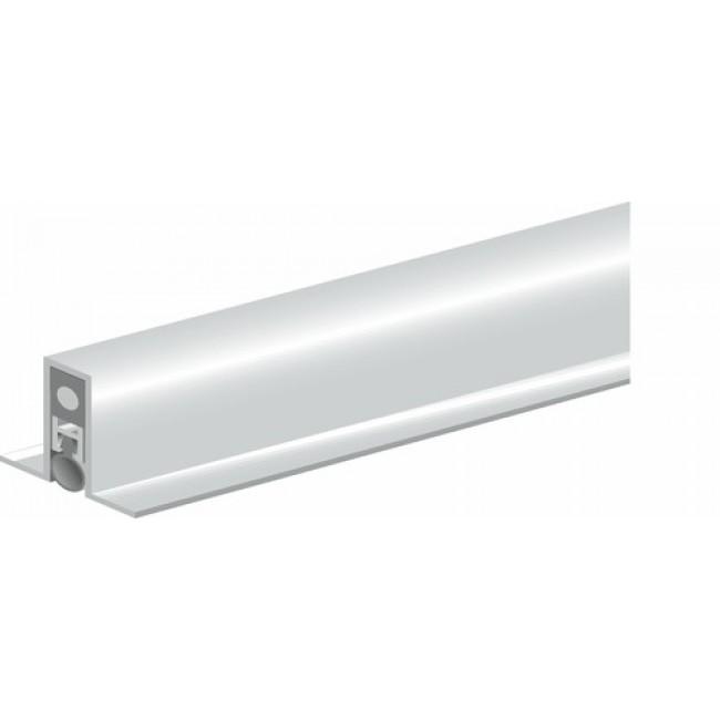 Plinthe automatique joint silicone ultra -souple - Ellen-Matic 3 ELLEN