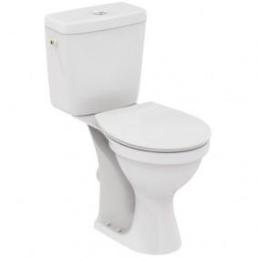 Pack WC au sol - surélevé et sans bride - Ulysse SH PORCHER