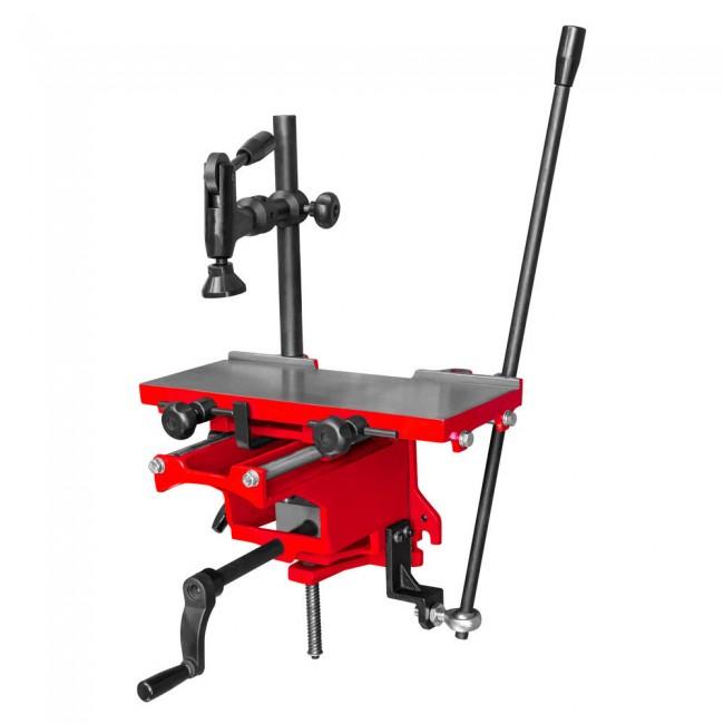 Machine pour mortaise - pour dégauchisseuse HOB310NL HOLZMANN
