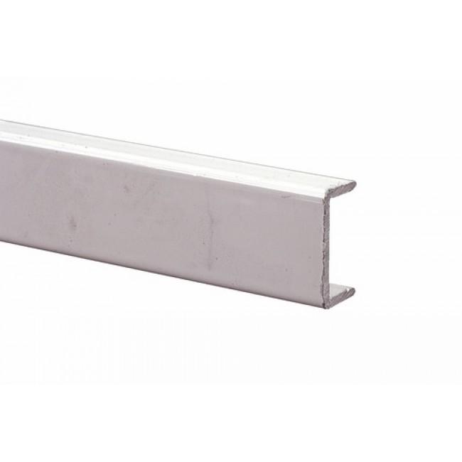 Profils d'habillage aluminium RIVINOX