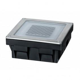 Spot encastré - solaire - étanche - Solar Cube/Box - LED PAULMANN