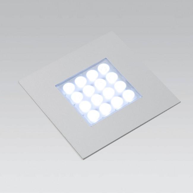 Kit 3 spots - encastrés - luminaire LED - Sunny HE.IN QQ L&S LIGHT