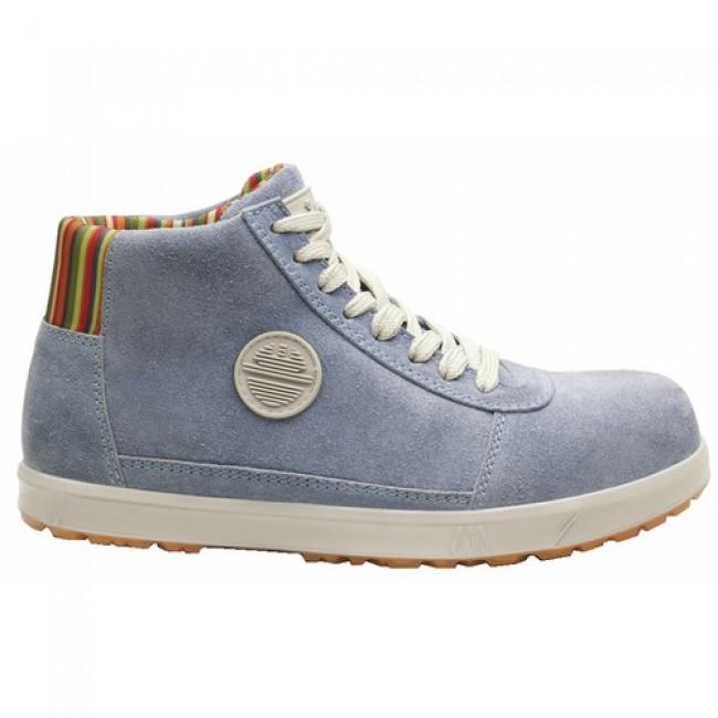 Chaussures de sécurité hautes pour femme - Laddy D S1P SRC DIKE