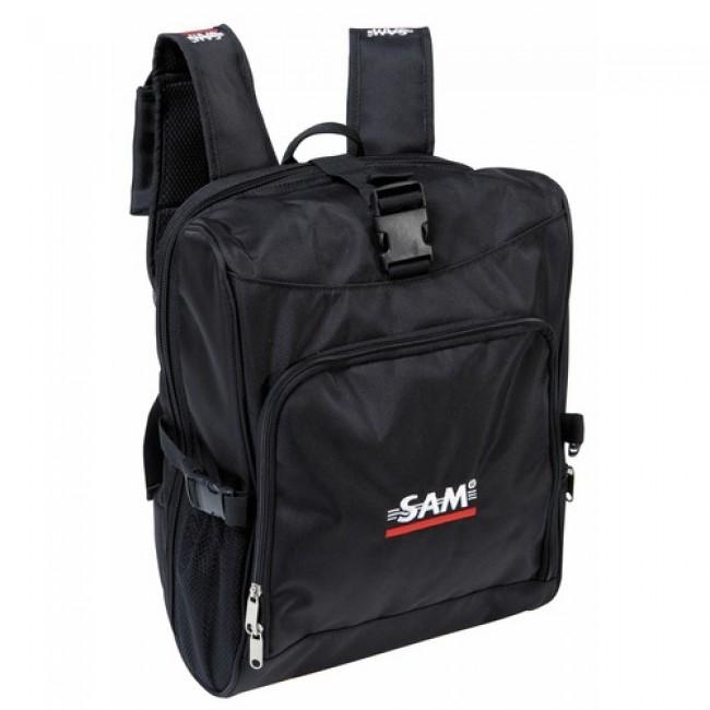 Sac à dos avec panneaux porte-outils - 51 outils inclus SAM OUTILLAGE